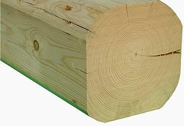 Travi legno 15 15 for Bricoman travi in legno